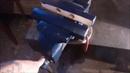 Тиски из слесарных в столярные И о пристройке