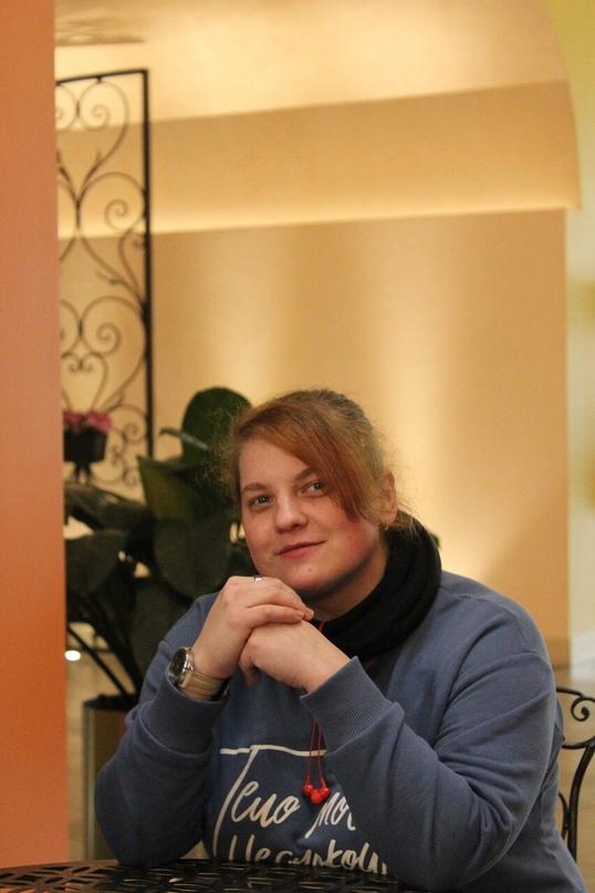 Анастасия Парамонова | Москва
