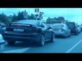 Авто 86 региона - лексус охуел!!!