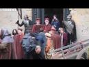 I Medici in piazza dei Priori Volterra 06 11 2017