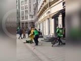 Фейковый батл Яндекс.Еда VS Delivery Club