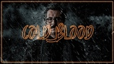 James Gordon Cold Blood (the trilogy of Batman)