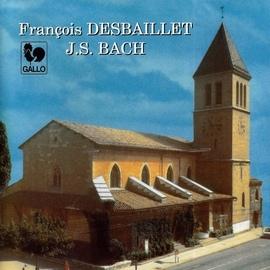 Johann Sebastian Bach альбом Bach: BWV 525, 547, 578, 601, 616, 617, 622, 638, 655, 678 & 768