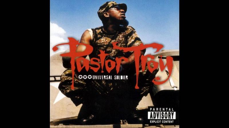 Pastor Troy: Universal Soldier - Chug-a-Lug[Track 8]