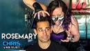 Rosemary on WWE Evolution, Ronda Rousey, Sister Abigail, Allie, Halloween