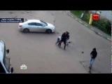 Бандиты избили и расстреляли трех водителей маршруток в Подмосковье. Нападение бандитов в Люберцах
