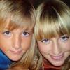 Blonde teens - блондины и блондинки до 18!