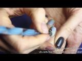 Легкий и простой способ сделать градиент с вензелями