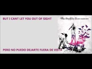 Three Days Grace - Without You (Lyrics) [2009]