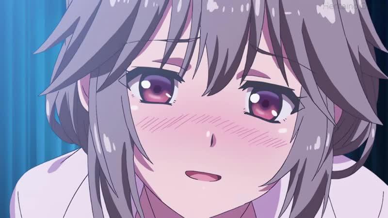 Boku to Nurse no Kenshuu Nisshi The Animation 01 [озвучка:Karpenus] hentai хентай 720