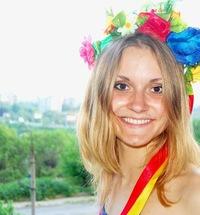 Яна Курченко