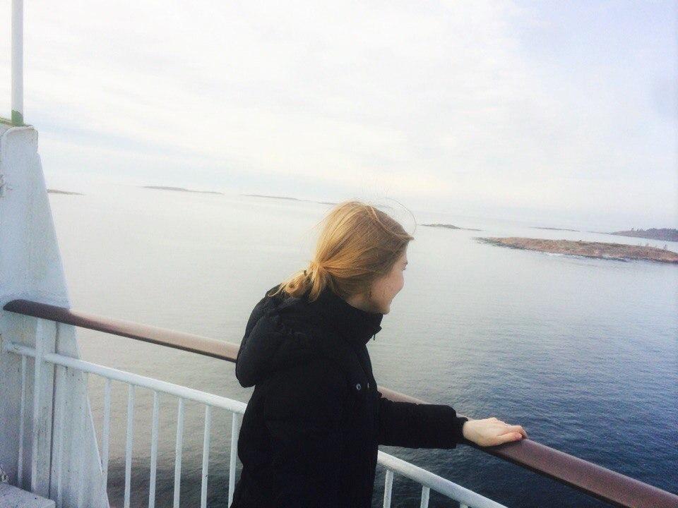 Анастасия Бирзулова - фото №2