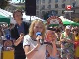 Караоке на майдане  победитель Марианна Черкасец