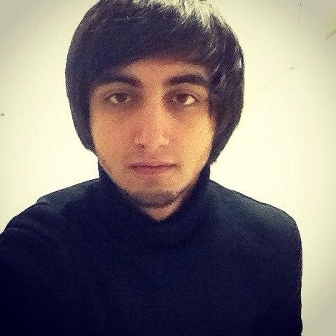 Нариман Абдуллаев обновил фотографию на странице: - t58RPItevh4