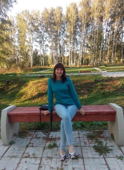 Евгения Байкова