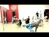 Winter Totem dance school - Lisa Tarabanova