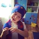 Анастасия Астахова фото #40