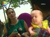 Ceyda Düvenci Ve Naz Elmas Röportaji - Pazar Sürprizi
