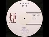 Yan Man - Krumbz (1994) boombap trip hop Instrumental Album
