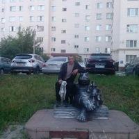 Анкета Юрий Кольцов