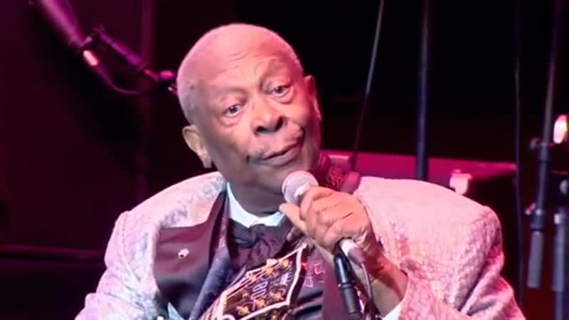 B.B. King Jams with Slash and Others (6-6) Live at the Royal Albert Hall 2011