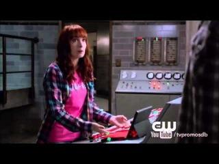 Сверхъестественное 9 сезон 4 серия Промо | на сайте supernatural-online.com