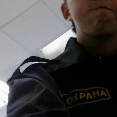 Степан Софронов, 3 мая , Краснодар, id213437729