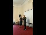 Выступление Амбассадора Оушена Чжан на Форуме успеха 16 сентября 2018 в Москве (продолжение)