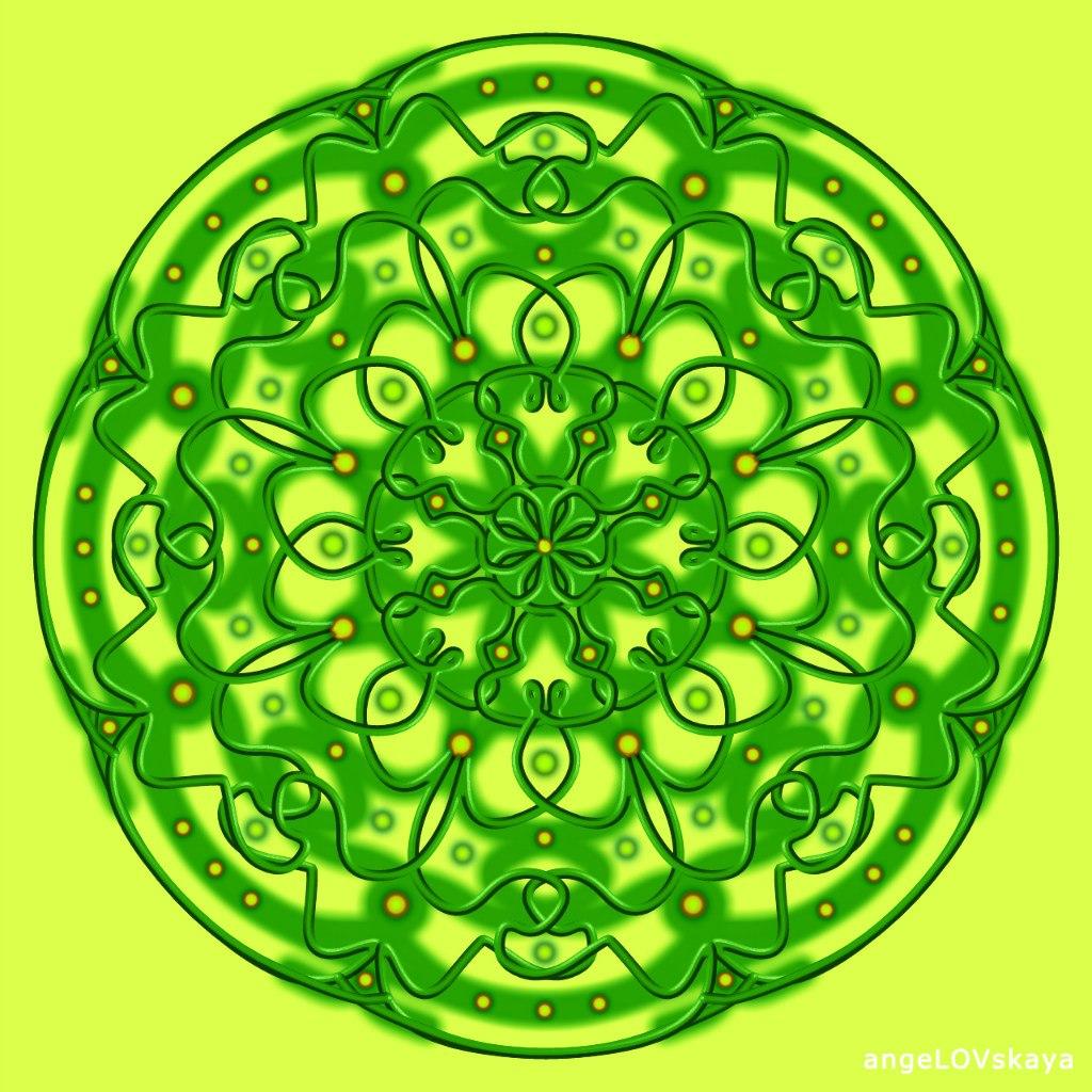 ароматизатор амулет богатство зеленое яблоко