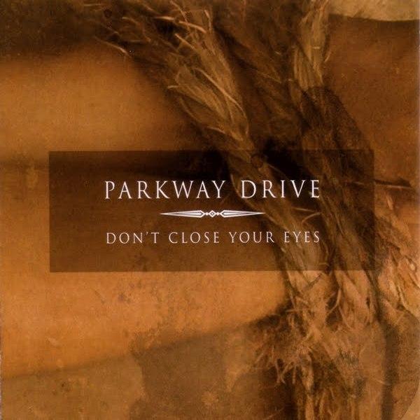 parkway drive discography zip
