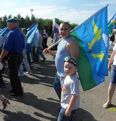 Владимир Батенев, 7 января , Магнитогорск, id35005848