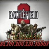 Battlefield 2 TGAMER.ru Ranked servers