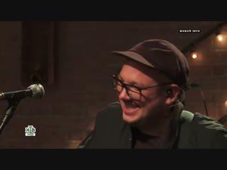 'Квартирник' НТВ у Маргулиса: Сергей Бобунец