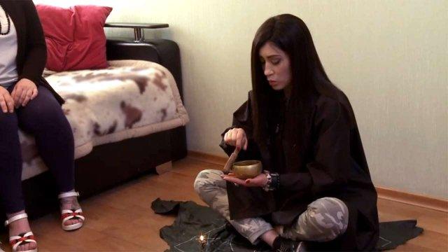 Дневник экстрасенса с Дарией Воскобоевой, 11 серия