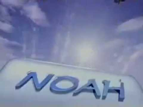 1999 Toyota Lite Ace Noah and Town Ace Noah Japanese TVC