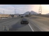 GTA 5   Эпические прыжки