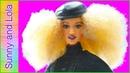 ОБЗОР куклы Marni Senofonte Barbie Signature Curvy Doll