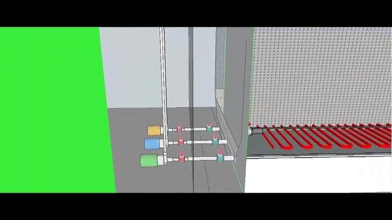 Discharging Procedures from a OIL TANKER
