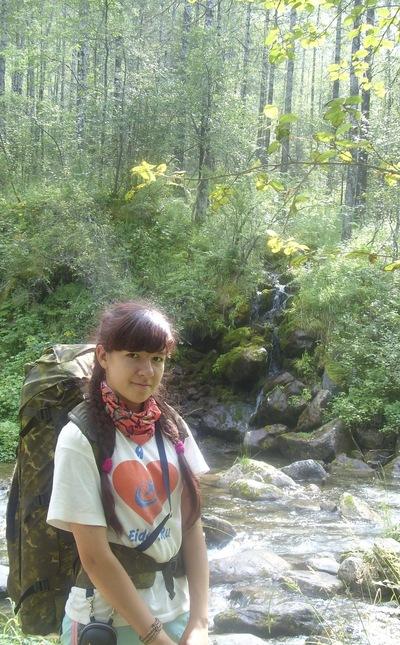 Катя Левкевич, 31 мая 1999, Шелехов, id155198854