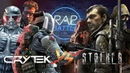 Рэп Баттл Remix - S.T.A.L.K.E.R. Family vs. Crytek Family (Crysis, Far Cry, Warface)