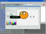 Пример урока по Scratch'