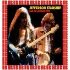 Jefferson Starship альбом The X's, San Francisco, Ca. December 31st, 1979