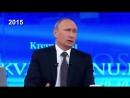 Путин о Повышении Пенсионного Возраста. Смешно До Слез 1.mp4