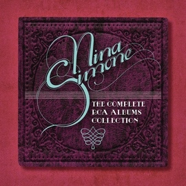 Nina Simone альбом The Complete RCA Albums Collection