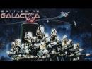 Звездный крейсер Галактика 1978 Сезон 1 Серия 7 СТСVO VHS