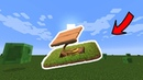 КАК СДЕЛАТЬ Ловушку-Пружину ИЗ Clash of Clans в Minecraft PE 1.1.0.4