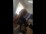 Ангелина Кравченко — Live