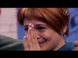 Девочка спела песню Эдит Пиаф