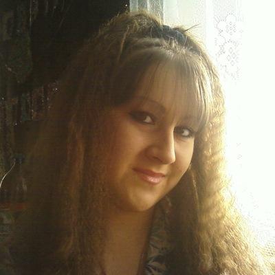 Анжелика Морозова, 30 сентября 1990, Луганск, id175873301