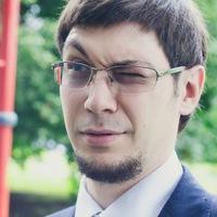 Сергей Саврухин